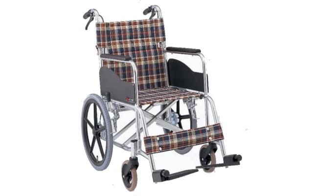 介護用品 車椅子 AR-300 中古