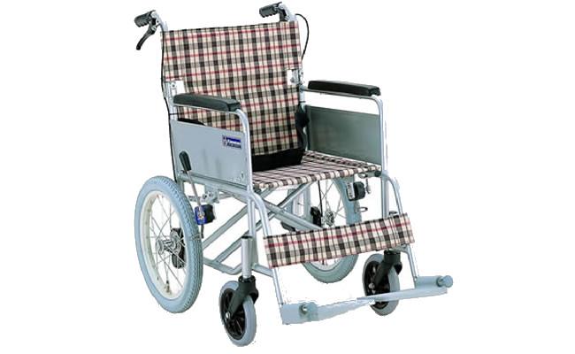 介護用品 車椅子 KA16-38SB 中古
