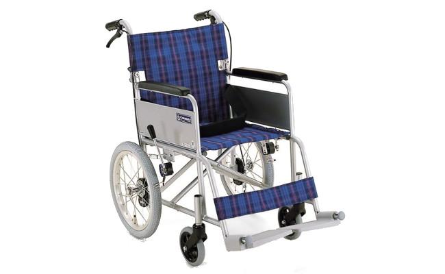 介護用品 車椅子 KA16-40SB 中古