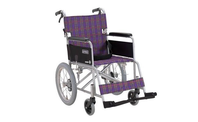 介護用品 車椅子 KA302SB 中古