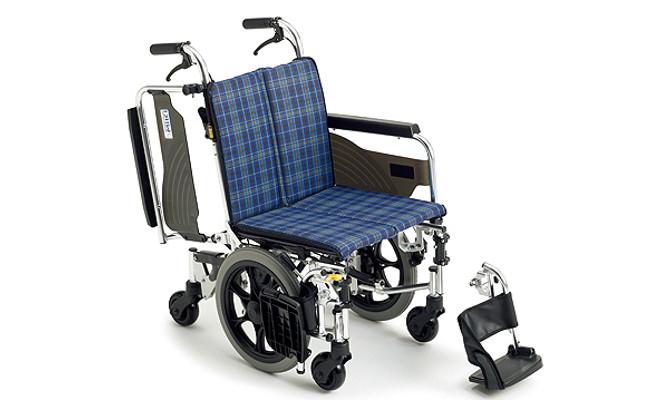 介護用品 車椅子 SKT-6 中古