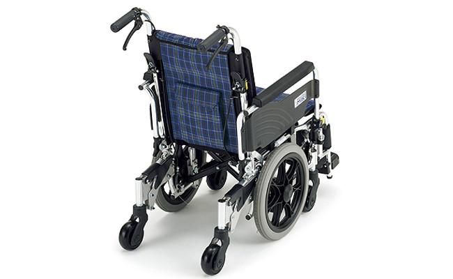 介護用品 車椅子 SKT-6 2 中古