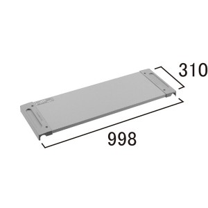 オーバーテーブル KQ-060L