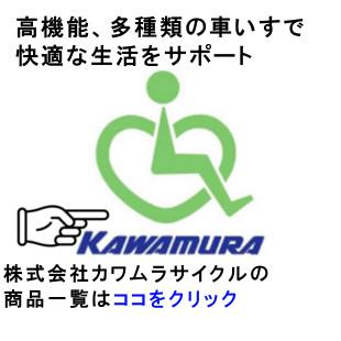 カワムラサイクル商品一覧