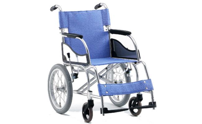 介護用品 車椅子 MW-SL2 中古
