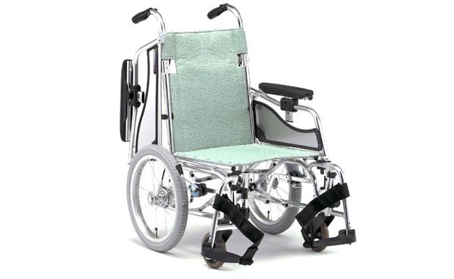 介護用品 車椅子 MW-SL6 中古