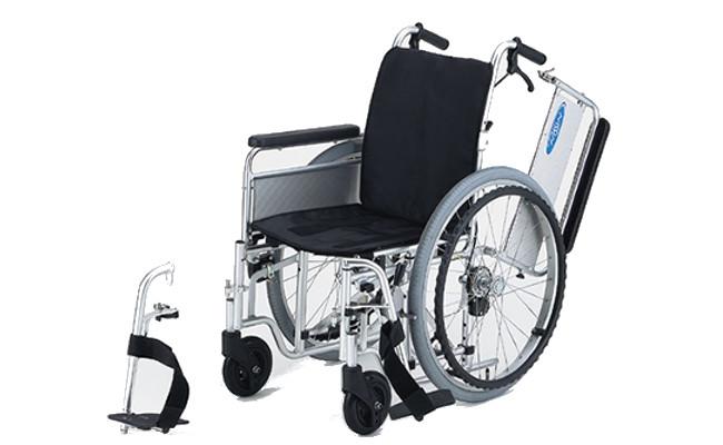 介護用品 車椅子 EX-M 中古