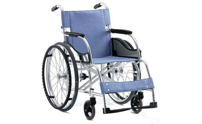 介護用品 車椅子 MW-SL1 中古