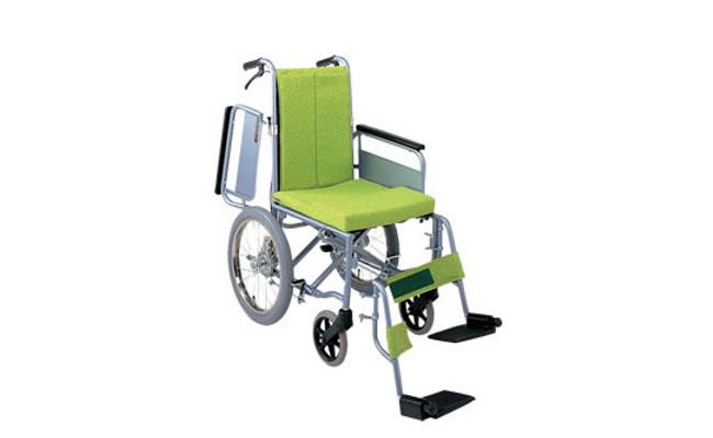介護用品 車椅子 REM-4 中古