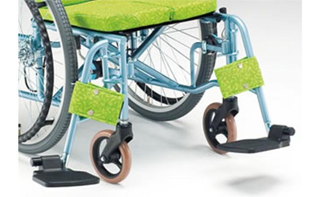 介護用品 車椅子 REM-4 2 中古