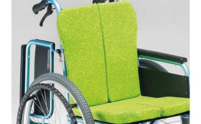 介護用品 車椅子 REM-4 3 中古