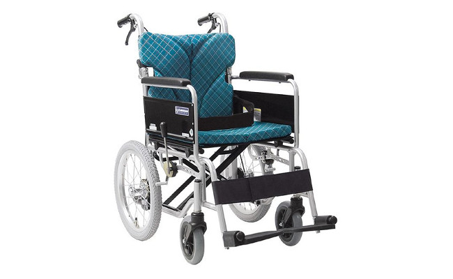 車椅子 通販 BM16-38SB-M