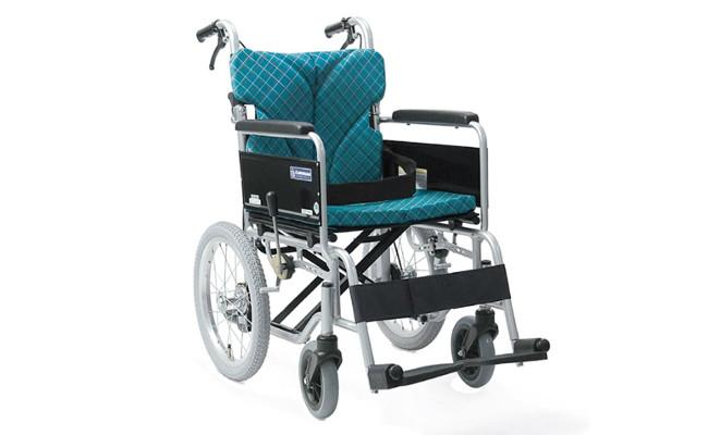 車椅子 通販 BM16-40SB-M