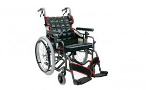 車椅子 通販 KM16-SB-Mシートカラー