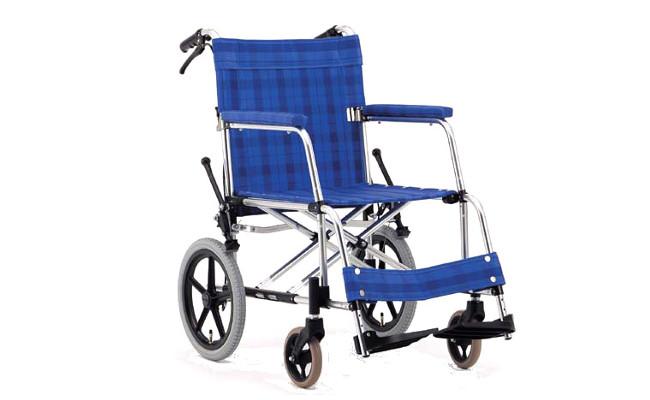 車椅子 通販 MA-126DX
