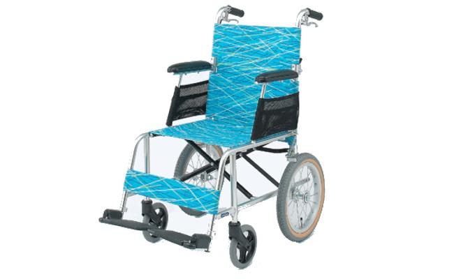 車椅子 通販 NAH-L7